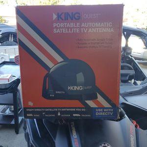 Satellite TV Antenna for Sale in Montclair, CA