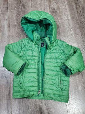 Boy Gap size 2t winter jacket coat for Sale in Beaverton, OR