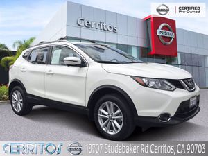2019 Nissan Rogue Sport for Sale in Downey, CA
