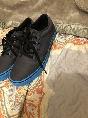 VANS mens shoes great conditions for Sale in Chicago, IL