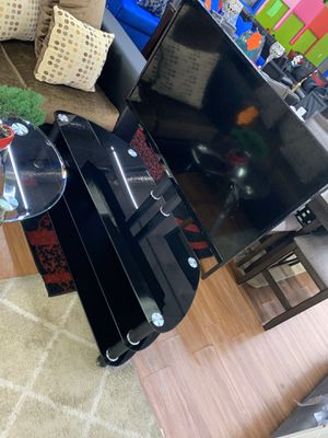 New tv stand for $120 for Sale in Addison, TX