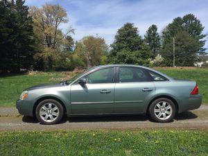 2005 Ford Five Hundred for Sale in Warrenton, VA