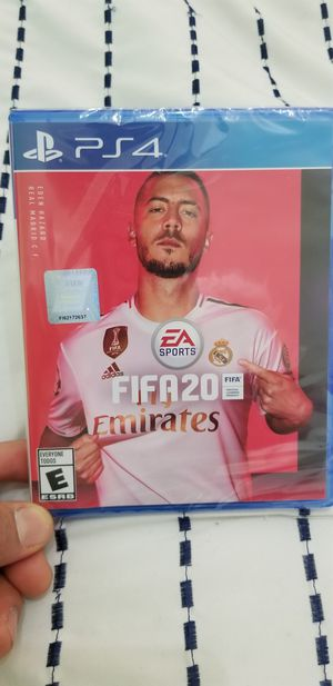 FIFA 20 brand new. for Sale in Queens, NY