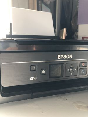 EPSON ink printer for Sale in Los Angeles, CA