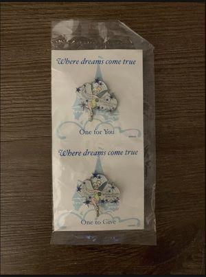 Walt Disney World Where Dreams Come True Tinker bell Pin for Sale in Brick Township, NJ