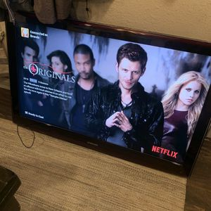 "45"" Inch Samsung Touch Tv for Sale in Grand Prairie, TX"
