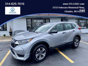 2017 Honda CR-V for Sale in Saint Charles, MO