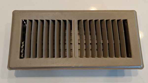 4x6 Air Vent Exchange - Total of 6 Available