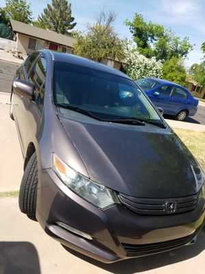 2013 Honda Insight low milage for sale for Sale in Mesa, AZ