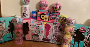 Brand new Lol surprise doll bundle for Sale in Tacoma, WA