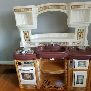 Kids Kitchen for Sale in Newport News, VA