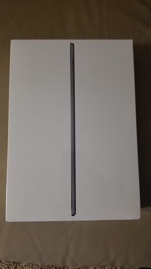 New Apple iPad Air 10.5-inch Wi-Fi Only (2019 Model) for Sale in Saint Paul, MN