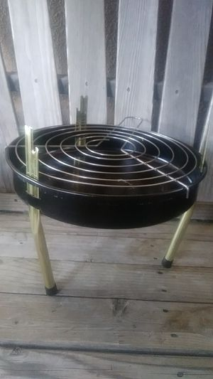 Camping small grille for Sale in Irwindale, CA