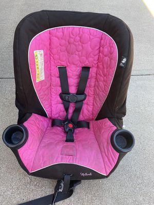 Girls car seat for Sale in Harker Heights, TX