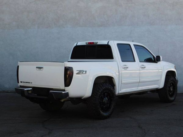2010 Chevrolet Colorado