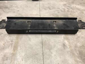 Winch mounting plate for Sale in Vancouver, WA