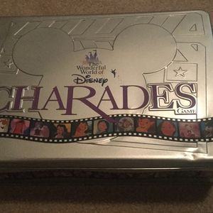 Rare: The Wonderful World Of Disney Charades for Sale in Katy, TX