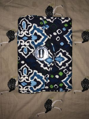 Vera Bradley wallet for Sale in Richmond, VA