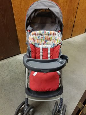 Graco stroller for Sale in Puyallup, WA