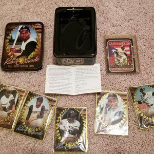 MLB - Roberto Clemente Baseball Cards for Sale in Cumming, GA