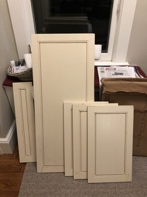 Maple Kitchen Cabinet Doors for Sale in Rye Brook, NY