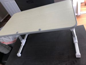 Computer stand/ meal stand for Sale in Fort Belvoir, VA