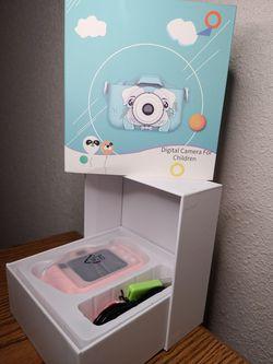 Digital camera for CHILDREN for Sale in San Jose,  CA