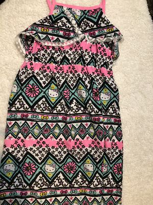Hello kitty dress for Sale in Fountain Valley, CA