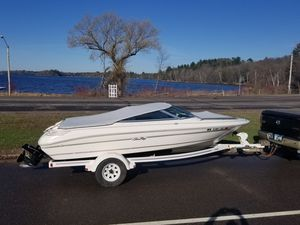 SeaRay 180s 1992 bow rider for Sale in Emily, MN