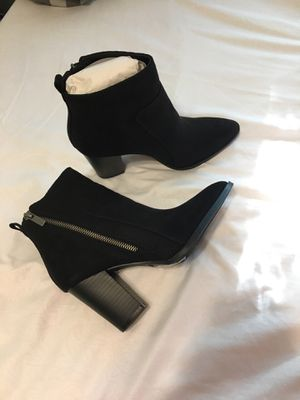 Brand new, never worn size 8 boots for Sale in Centreville, VA