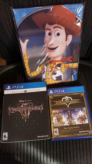 Kingdom Hearts for Sale in San Diego, CA