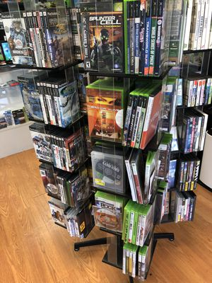 VIDEO GAMES. $5 EACH OR 5 FOR $20. for Sale in Rochester, NY