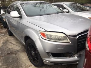 Audi Q7 for parts for Sale in Duluth, GA
