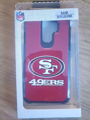 Samsung s9 plus case ( brand new ) for Sale in Stockton, CA