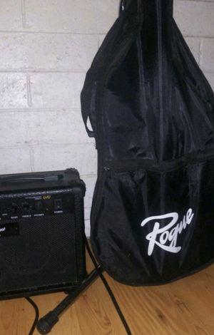 Rouge Rocketeer, Wine Burst Electric Guitar for Sale in Phoenix, AZ