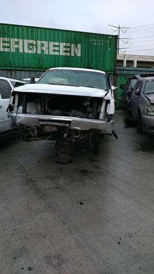 Parting out 2013 GMC Sierra Z71 for Sale in Kent, WA