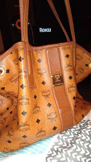 Mcm bag slightly worn for Sale in Philadelphia, PA