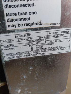 AC unit for Sale in Clarkston, GA