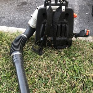 Echo Backpack Blower for Sale in Washington, DC