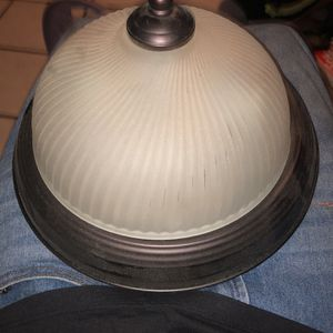Flush mount fixture Light for Sale in Casselberry, FL
