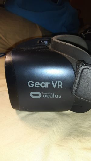 Samsung Gear VR Oculus for Sale in Indianapolis, IN