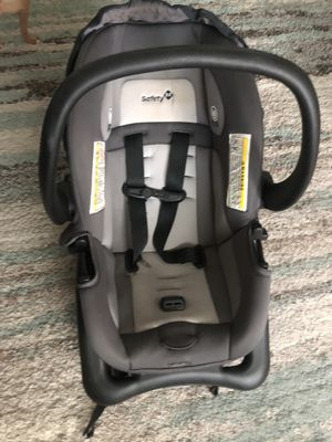 Safety 1st car seat for Sale in Charleston, SC