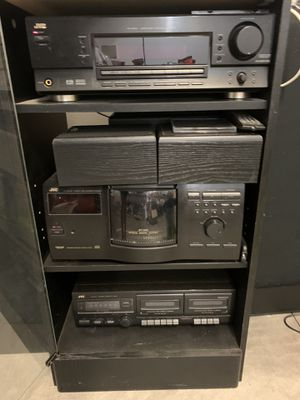 Stereo for Sale in Garden Grove, CA