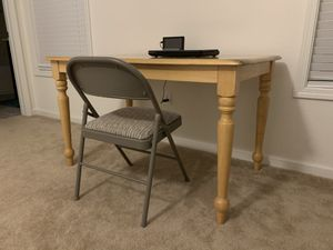 Office table. for Sale in Lexington, KY