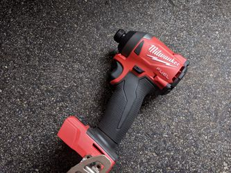Milwaukee M18 impact driver drill GEN 3 for Sale in West Jordan,  UT
