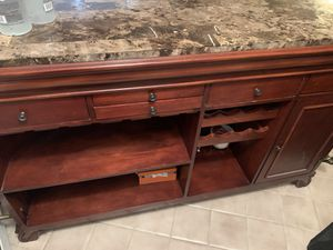4 piece bar furniture - cash only for Sale in Glen Cove, NY