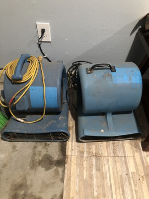 Air blowers for Sale in Hawthorne, CA