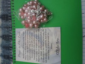 Rosary beads. for Sale in Portsmouth, VA