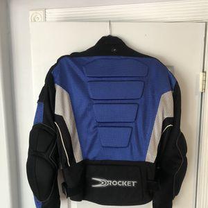 Joe Rocket Riding Jacket Like New (small) for Sale in Crownsville, MD
