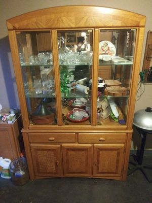 China Hutch for Sale in Vancouver, WA